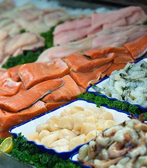 Meats & Seafood